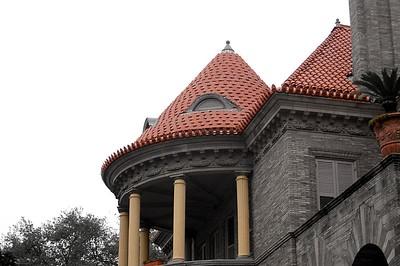 Galveston Buildings