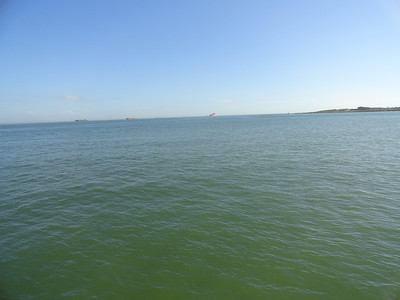 Galveston December 2012