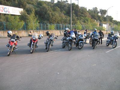 En-Riders / GamsizSeyyah Camur Kardesligi