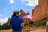 Garden of Gods : Colorado Springs 2006