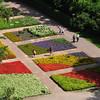Gardens of Killesberg Park, Stuttgart.<br /> <br /> (picture taken July 12, 2009)