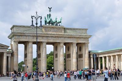 Germany - July 2009