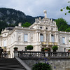 """Linderhof. Photos of the interior can be seen at the Linderhof web page: <a href=""""http://www.linderhof.de/"""">http://www.linderhof.de/</a><br /> <br /> picture taken July 14, 2009"""