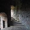 Castle interior:<br /> <br /> (picture taken July 11, 2009)