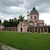 Mosque in the gardens of Schwetzingen near Heidelberg:<br /> <br /> (picture taken July 11, 2009)