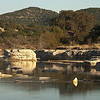 Frio River, Garner State Park, Texas Hill Country, 11/1/2010