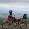 Have KLR, will travel!