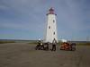 Miscou Island Lighthouse, New Brunswick