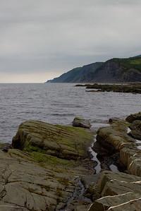 Gaspe Coast