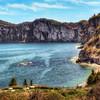 Paradise<br /> Cape Bon-Ami, Gaspe, Qc, Canada.