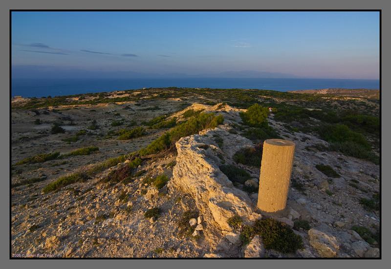Landmark - above Fetife