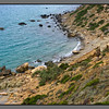Small beaches by Karave