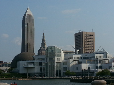 Gay Games 9, Cleveland, 2014