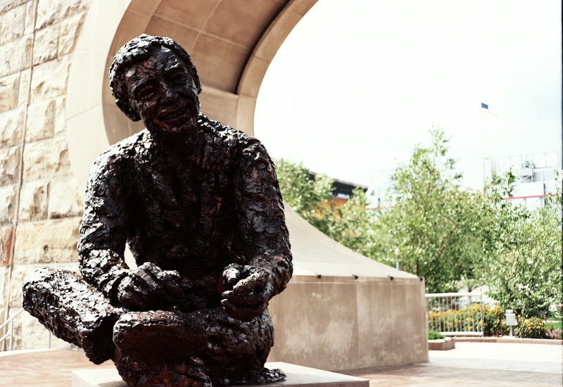 Mr. Rogers, Pittsburgh PA