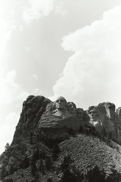 Mr. Rushmore