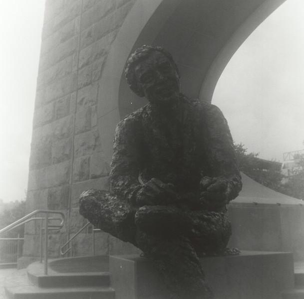 Mr. Rogers, Pittsburg PA