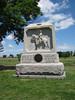 Memorial at Gettysburg