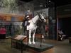 Display at Gettysburg Museum
