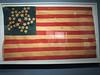 34 Star Flag - Gettysburg Museum