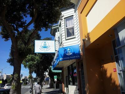 Geary St. SF 2014