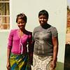 Zambia Nyanja Bible Translation Project 2015