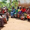 FCBH groups in Rwamiko Catholic parish
