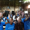 Trauma Healing program with child soldiers in Goma