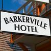Barkerville Hotel