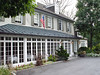 Today the Inne is a beautiful, thriving establishment, in spite of being located on what was once the major highway between Lancaster and Philadelphia, but is now a residential street.