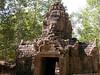 Another minor temple: Ta Sohm.