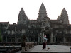 Second day.  Dawn at Angkor Wat