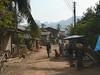 Vang Vien village scenes_1