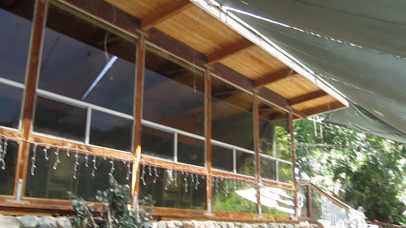 """Went to Gateway Lodge for lunch. Beautiful, Delicious. <a href=""""http://www.gateway-sequoia.com/"""">http://www.gateway-sequoia.com/</a>"""