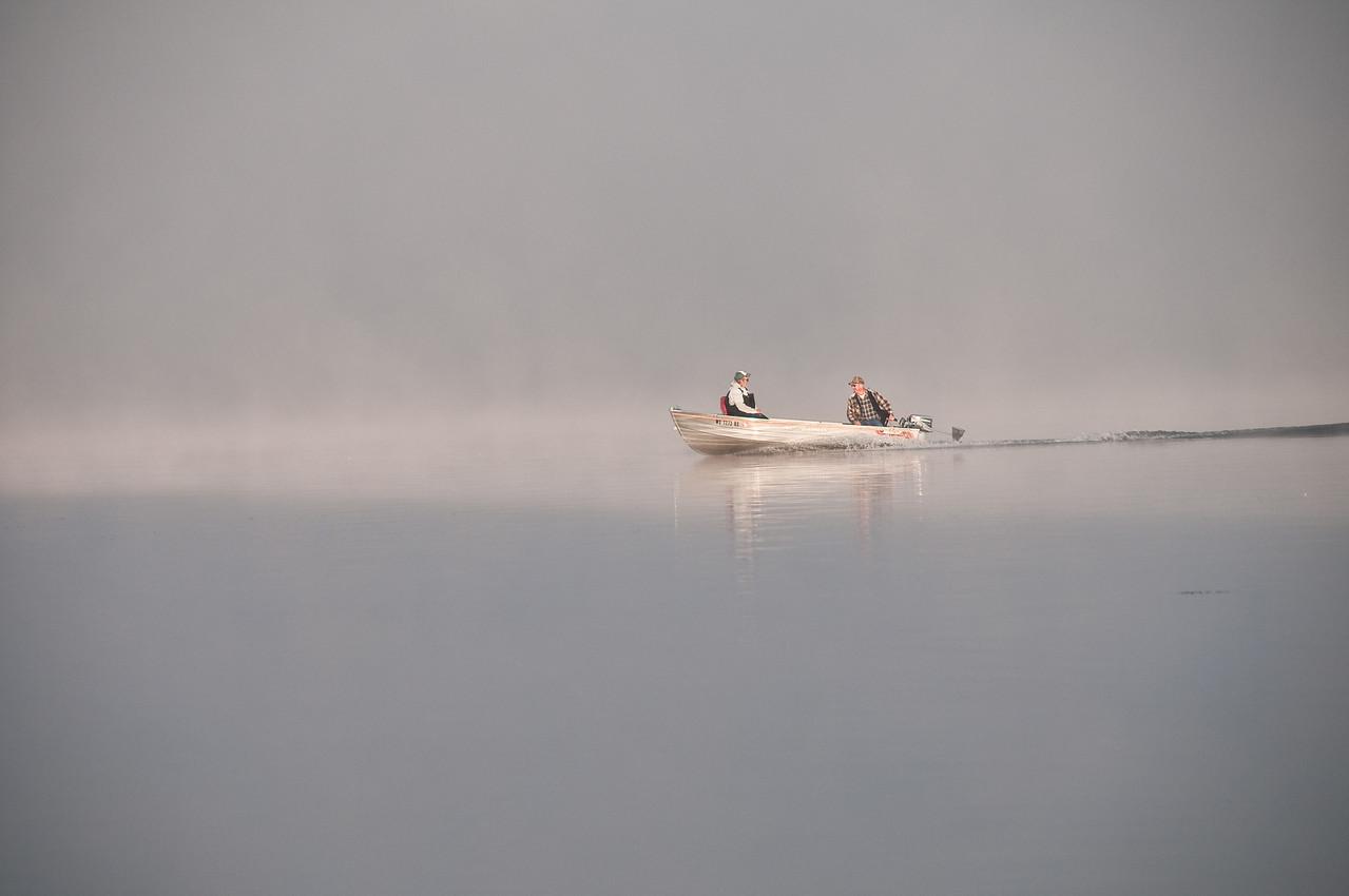 "Geneva Lake-2 ""Are we there yet?"""