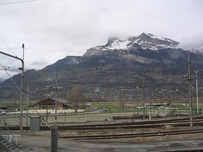 Geneva March 04