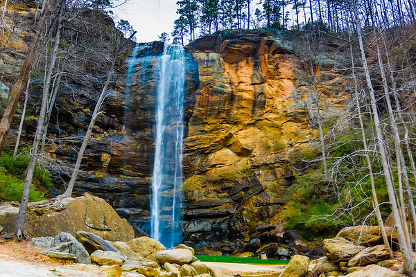 Georgia Blue Ridge 2015