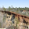 Providence Canyon State Park<br /> 2004