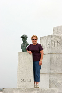 Wright Brothers Memorial