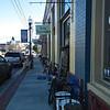 Downtown Watkinsville, GA  2/9/13