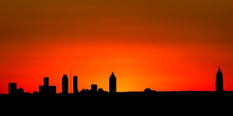 Atlanta Glow