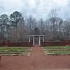Heritage Garden - State Botanical Garden of Georgia - Athens, GA  2/10/13