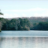 Lake - Callaway Gardens - Pine Mountian, GA  12-8-01