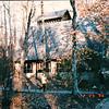 Chapel - Callaway Gardens, Pine Mountain, GA  12-25-96