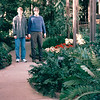 Ben and Randal - Callaway Gardens, Pine Mountain, GA  12-25-96