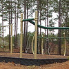 Playground - Chattahoochee Bend State Park<br /> Sure is a lot different than the playgrounds I played in as a child.