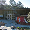 Entrance - Chattahoochee Nature Center, Roswell, GA