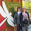Robin and Donna - Dragonfly Friends - Chattahoochee Nature Center, Roswell, GA