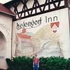 Helendorf Inn - Ben in Helen, GA  6-11-94