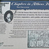 Athens Heritage - The Frontier - North Oconee River Greenway Heritage Trail - Athens, GA  2/8/13