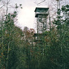 Fire Tower - Okefenokee Swamp National Wildlife Refuge - Waycross, GA  11-28-97